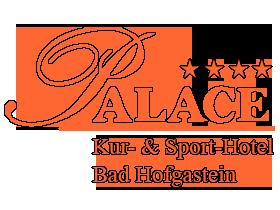 Kur- & Sporthotel Palace****